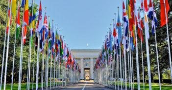 Sri Lanka muss weiterhin beobachtet werden- UNO