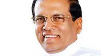 Chi ha permesso al commissario delle nazioni unite di incontrare i detenuti delle Tigri per la Liberazione del Tamil Eelam.