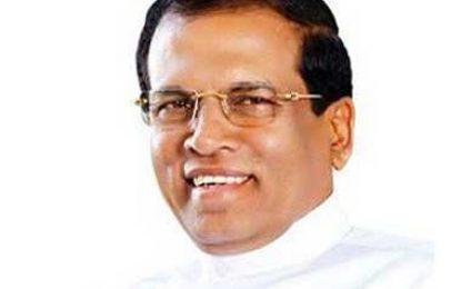 Wer hat den UN Berichterstatter zugelassen, die LTTE-Kämpfer zu treffen? MS ist aufgeregt.