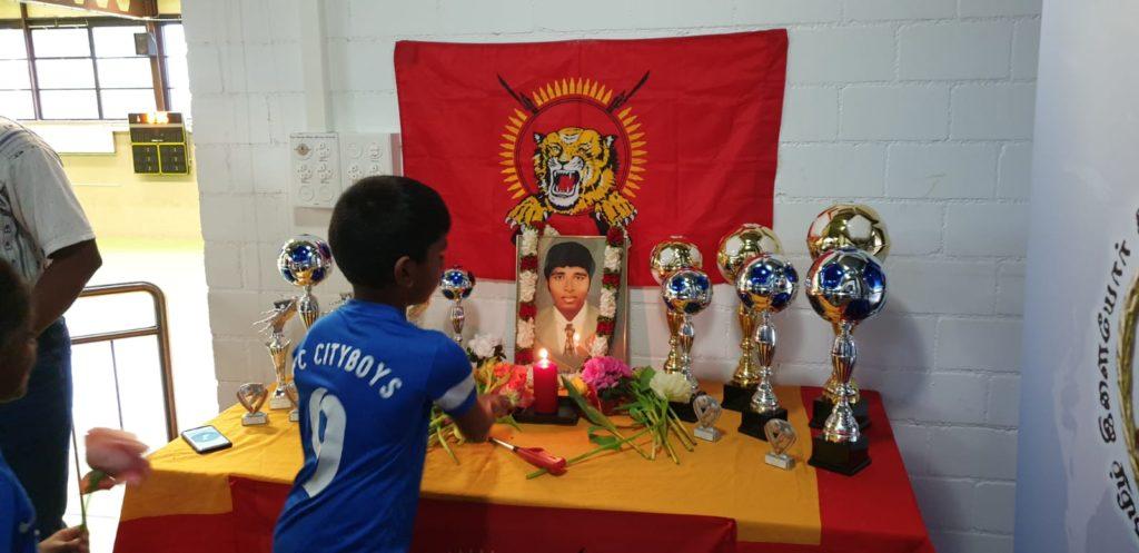45th Sivakumar Anna Memorial Tournament
