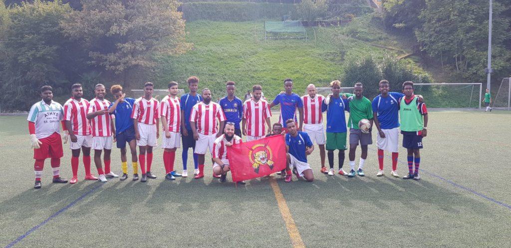 Sports4Rights – Giornata Sportiva
