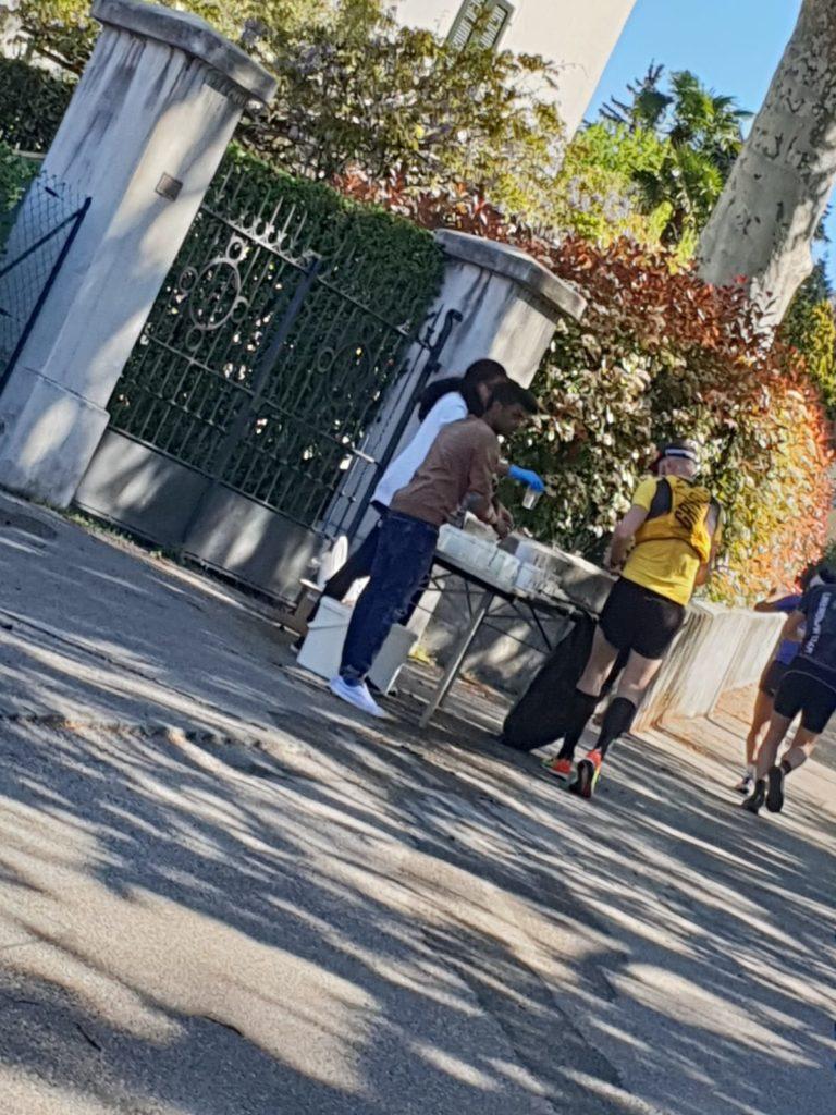 Walking Day at Lugano